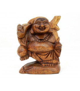 Buddha of abundance figurine