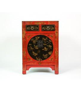 Small Mongolian cabinet