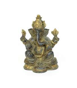 Ganesh resins