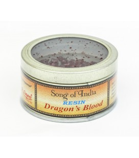 Resina dragon's blood