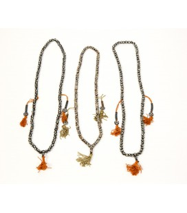 Symbols basic mala necklace