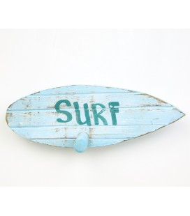 Blue Surf hanger