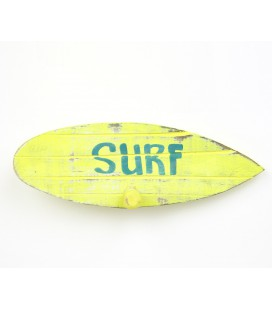 Yellow Surf hanger