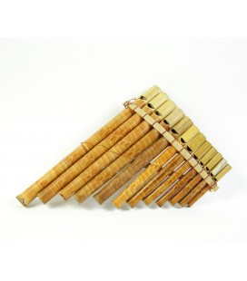 Andean flute instrument