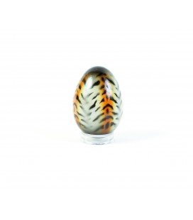 Animal print Egg instrument