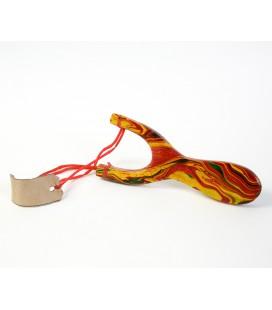 Slingshot instrument