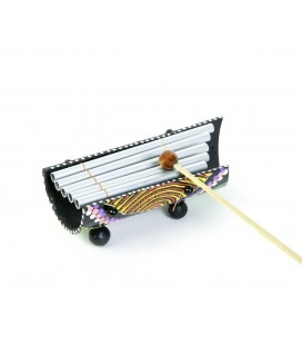 Small xylophone instrument